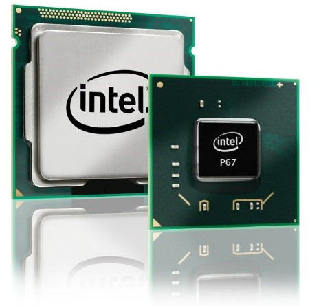 Custom computers feature many different chipsets