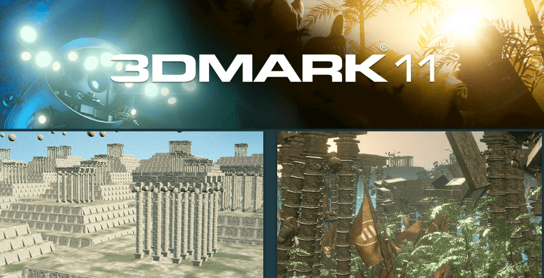 Benchmarking a Gaming PC with 3DMark11