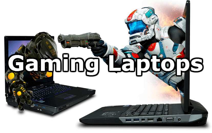 custom gaming laptop
