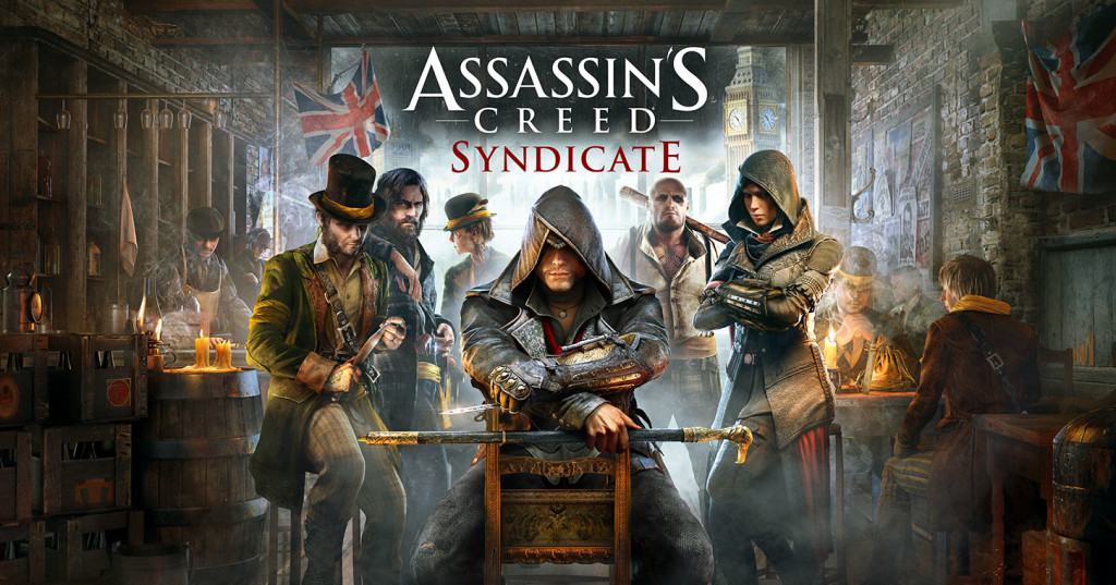 Assassin's creed Unity for PC