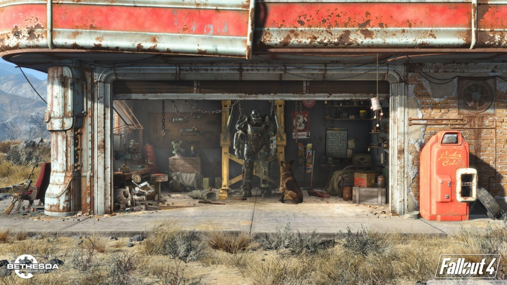 fallout 4 and half life 3