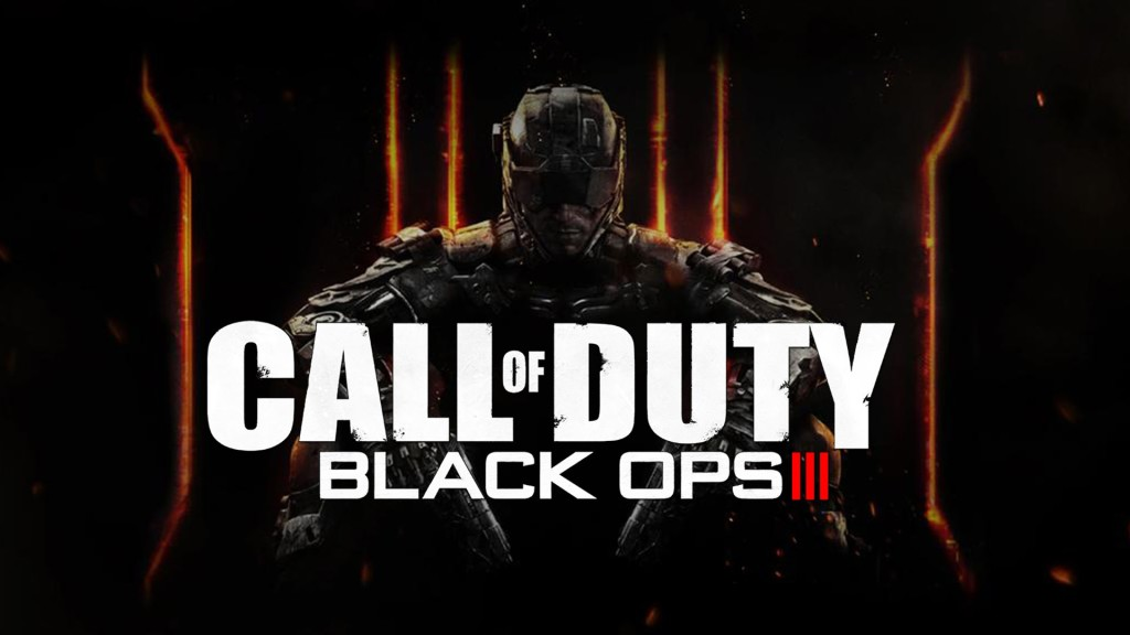 call of duty pc gaming