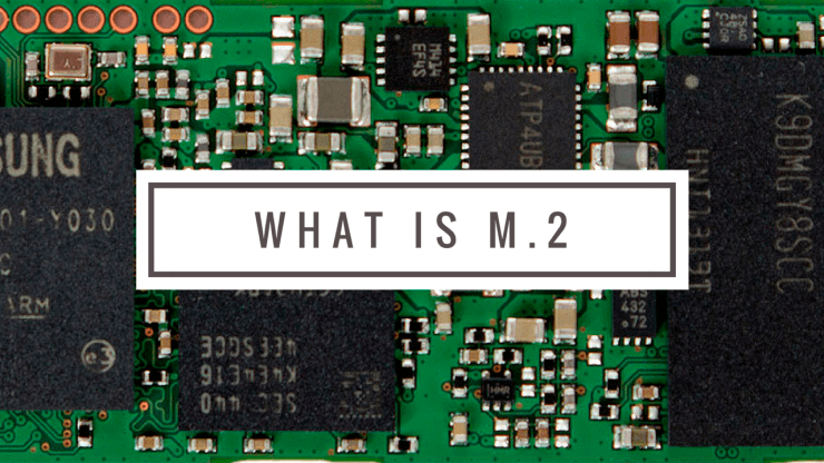 What is M.2