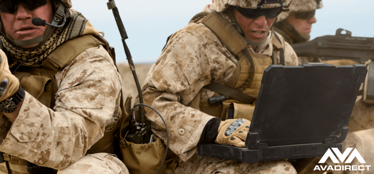 Rugged Laptops: The Best for America's Finest