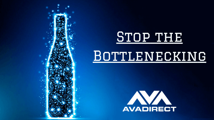 Stop the Bottlenecking