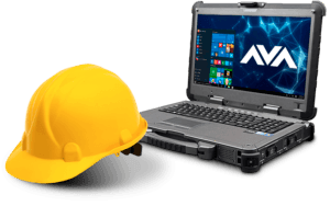 Rugged Laptop from AVADirect