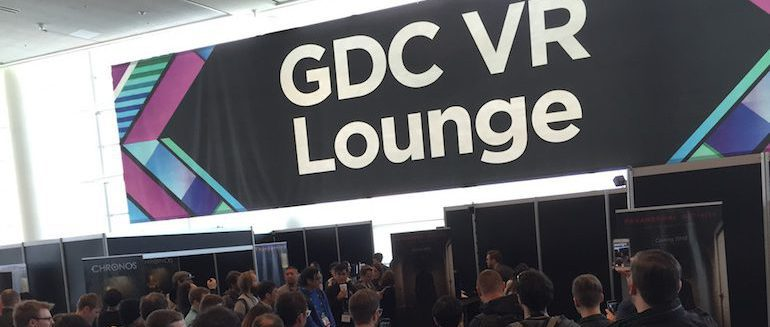 GDC Game Developers Conference