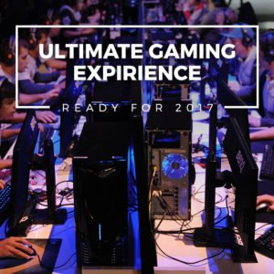 Ultimate Gaming Expirience