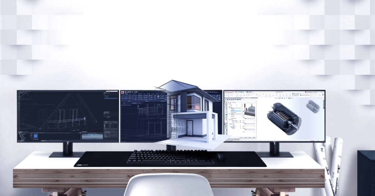 AutoCAD Custom PC Setup