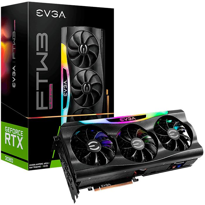 GPU recommended for streaming PCs